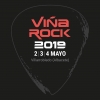 Cartel Viña Rock 2019